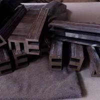 珠海厂家直销EI片自动焊接机