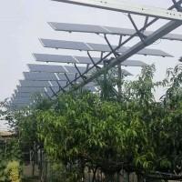 广东晶天太阳能光伏板310W瓦72片林光互补太阳能电池组件