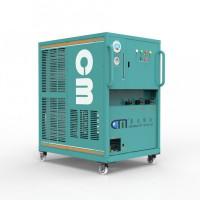 抽氟机CM-T1800 ISO储罐余气回收专用