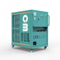 制冷剂回收机CM-T1800 ISO储罐余气回收专用