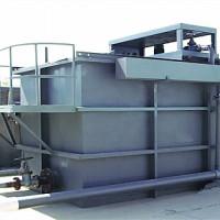 潍坊火锅调料地埋式一体化污水处理设备