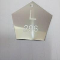 热转印铝牌制作,UV不锈钢标牌制作,UV白钢牌,沈阳方正标牌