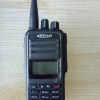 供应黑龙江科立讯DP580数字对讲机防水对讲机