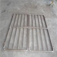 欧科矿用1.4*1.8硐室防火栅栏门