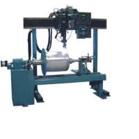 杭州厂家直销不锈钢管与管对接环缝焊接机
