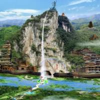 北京亮典旅游 重庆智慧旅游规划设计 四川公园规划设计