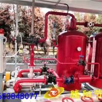 蒸汽冷凝水回收设备厂家