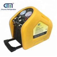 新型制冷剂回收加注机 R1234ZE专用 CM-R32