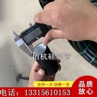广州地埋通信硅芯管 非开挖PE硅芯顶管拖拉管