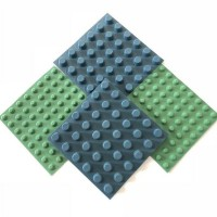 建筑HDPE防排水板|方块蓄排水板