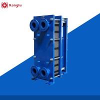 分析下由于热交换器设备流量变化引发的问题
