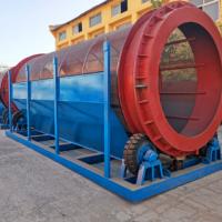 细砂回收机脱水一体机|高精度细砂回收机|新型全自动细砂回收机