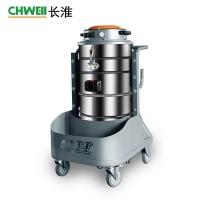 锂电瓶工业吸尘器 电瓶式除尘机 干湿两用型