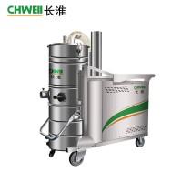 机械加工厂防爆工业吸尘器 不锈钢除尘机 粉尘铁屑吸灰机