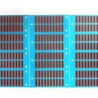东莞维泽硅胶模切受话器硅胶防水件