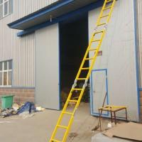绝缘直梯 玻璃钢绝缘梯 接触网检修折叠梯 可定制 爬梯