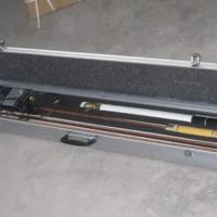CT2矿用超声波围岩裂隙探测仪C位安排