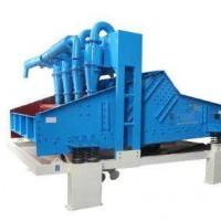 高精度细砂回收机|新型细砂回收机厂家|细砂回收洗沙脱水一体机