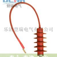 HY5WS-17/50Q全绝缘型氧化锌避雷器