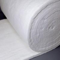 硫酸钾反应炉用陶瓷纤维毯硅酸铝毯