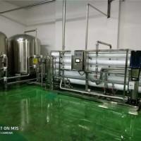 吴中区反渗透设备/工业品清洗反渗透设备/反渗透纯水设备