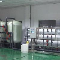 园区纯水设备/铝材清洗纯水设备/纯水设备生产厂家