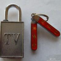 供应磁力挂锁 昆仑牌磁锁 KL通开磁力锁 厂家
