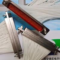 益州有研产销售J30J-144ZKP压接带线插座连接器