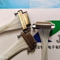 北海有研产销J30JZ/XN37TJCAL01压接式连接器
