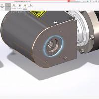 SOLIDWORKS2021新增功能3D CAD SW正版