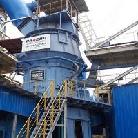 矿渣生产线 年产20万吨矿粉主机设备 矿渣立磨机