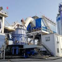钢渣微粉生产线 年产60万吨钢渣生产线价格