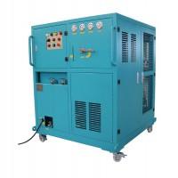 CM580制冷剂槽罐余气回收用抽氟机