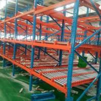 重力式货架鑫辉智能制造 仓储货架直销优质生产