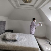 专业的室内除甲醛公司化大阳光装修后去除甲醛专业公司