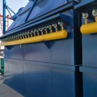 单机除尘环保设备的优点设计