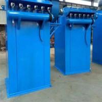 布袋除尘器的工作原理以及除尘设备的分类