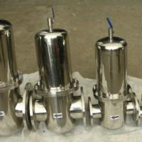不锈钢汽水分离器 产品汽水分离器