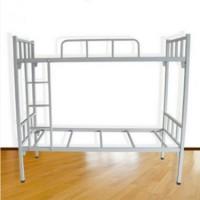 广东中小学生宿舍床双层宿舍床上下铺铁架床结实耐用