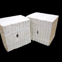 保温耐火材料生厂商 供应陶瓷纤维模块防火折叠块