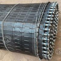 给煤机链带GLLD800型给煤机链条甲带