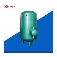 RV洗浴式的换热器其壳侧传热系数远大于管侧