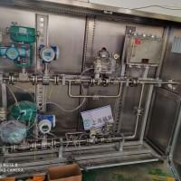 上海硕馨辽宁化工厂烟气脱硝设备供应SNCR脱硝系统