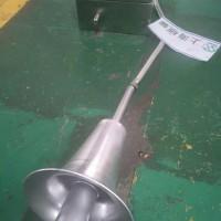 上海硕馨免维护共振式声波吹灰器锅炉清灰器