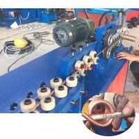数控液压冷弯机 隧道支护H型钢槽钢角钢弯拱机弯曲机厂家