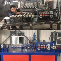 厂家直销 液压工字钢冷弯机 全自动工字钢冷弯机