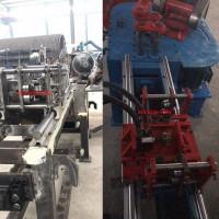 液压工字钢冷弯机 互利重工液压工字钢冷弯机 现货齐全