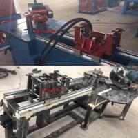 山东济宁几字钢成型机生产厂家 质量保证