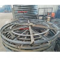 金属成型液压工字钢冷弯机 工字钢弯拱机产品介绍厂家