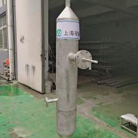 上海脱硝装置氨水制备器 液氨蒸发器